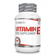 Vitamin E 200mg