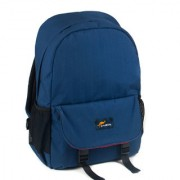 Protecta Business As Usual Laptop Backpack for Laptops with Screen Size up to 15.6 inch. (Navy Blue)
