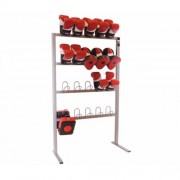 Casall Professional Casall Glove and Mitts Rack