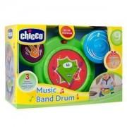Chicco tamburo music band