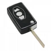 BMW – Carcasă cheie tip briceag, 3 butoane