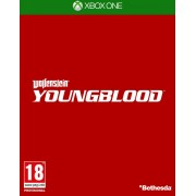 Xbox One Wolfenstein Youngblood ENG/FR