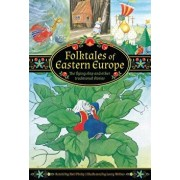 Folktales of Eastern Europe: The Flying Ship and Other Traditional Stories, Hardcover/Neil Philip