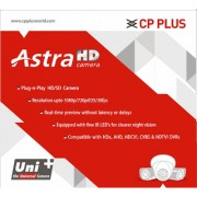 cp plus astra hd camera