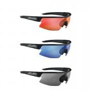 Salice CSPEED RW Mirror Sunglasses - Red