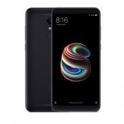 Xiaomi Redmi 5 Plus 4/64 okostelefon (EU) - FEKETE