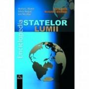 Enciclopedia statelor lumii. Ed. a XV-a - Horia C. Matei Silviu Negut
