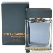 Dolce & Gabbana The One Gentleman eau de toilette pentru barbati 30 ml