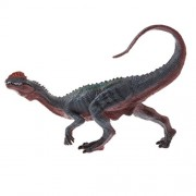 IJARP Realistic Jurassic Ages Animal Model Dinosaur Action Figures Playset Kid Educational Toy Collectibles- Dilophosaurus