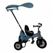 Italtrike Tricycle pour enfants Azzurro Bleu