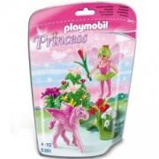 Комплект Плеймобил 5351 - Пролетна фея, Playmobil, 291077