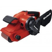 Slefuitor electric cu banda Einhell TC-BS8038 800W 76x142 mm