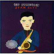 Video Delta Getz,Stan - Essential-Getz Songbook - CD