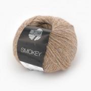 Lana Grossa Smokey von Lana Grossa, Leinen/Beige/Sand