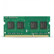 SO-DIMM RAM Kingston ValueRAM 4GB DDR3-1600