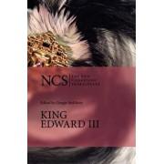 Ncs: King Edward III, Paperback/William Shakespeare
