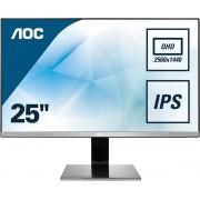 AOC Q2577PWQ - WQHD IPS Monitor