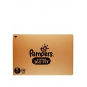 Pampers Scutece chilotel nr. 5 12+ kg 90 buc Cruisers 360 Fit