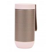 Kreafunk - aFUNK bluetooth speaker rosa-gold