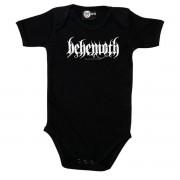 Body bebeluș Behemoth - Logo - Metal-Kids - 610-30-8-7