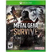 Konami Metal Gear Survive Xbox One Standard Edition