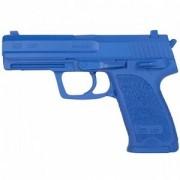 BLUEGUNS Trainingswaffe H&K USP