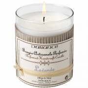 Durance Handcraft Candle Candle Lavender
