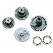 Hitec Karbonite Servo Gear Set: HS-6965