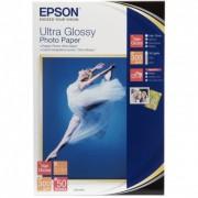 Epson Ultra Glossy hartie foto 13x18cm - 50 coli - 300g/mp (S041944)