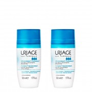 Uriage Desodorizante Forte Pack Roll-On 2x50ml
