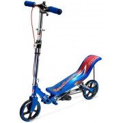 Space Scooter V2 (Blauw)