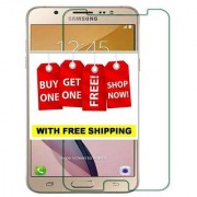 Samsung Galaxy J7 Pro Tempered Glass Screen Protector By Divud Ecom BUY ONE GET ONE FREE