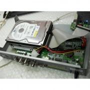 Service DVR - NVR sisteme securitate supraveghere