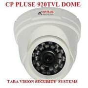 CP-PLUS 920TVL 20MTR IR DOME CAMERA CP-QAC-DC92L2H2