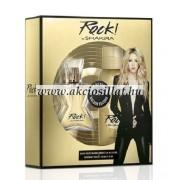 Shakira Rock ajándékcsomag