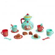 Set ceai si ciocolata din Palatul Regal - Elena din Avalor