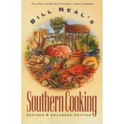 Bill Neal's Southern Cooking, Paperback