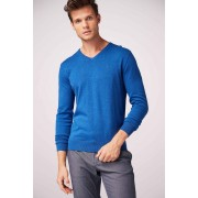 Tom Tailor Pull - Blauw