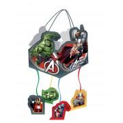 Pinhata Avengers - Os Vingadores