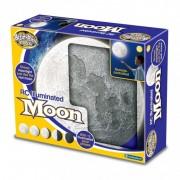 Luna cu telecomanda Brainstorm Toys, 6 ani+, Multicolor