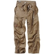 Surplus Infantry Cargo Pants Beige S