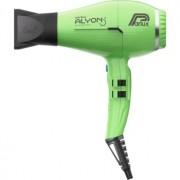 Parlux Alyon Ceramic & Ionic Secador de pelo profesional iónico. Green