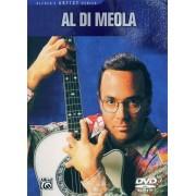 Al di Meola: A Legend in His Own Time [DVD] [1992]