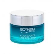 Biotherm Aquasource Everplump gel per il viso per pelle normale 50 ml Tester donna