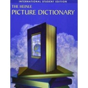 The Heinle Picture Dictionary International Student Edition par Huizenga & Jann College of Santa FeHeinle
