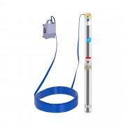 Onderwaterpomp - 9.000 L / uur - 2.200 W