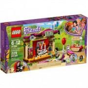 Lego Friends Spectacolul din parc al Andreei 41334