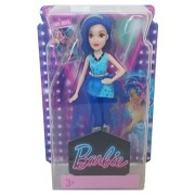 Barbie in Rock N Royals Keytar Doll