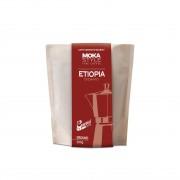 Cafea La Genovese Espresso origine ETHIOPIA macinata 250 gr
