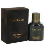 Dolce & Gabbana Intenso Eau De Parfum Spray 2.5 oz / 74 mL Men's Fragrance 517752